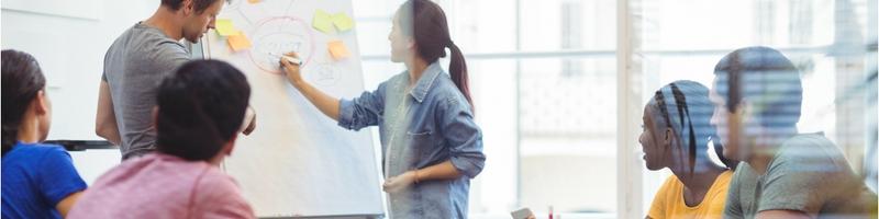 Formation des collaborateurs à la gestion pour servir la stratégie de l'entreprise !